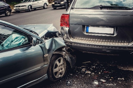 Pinellas Park Auto Accident Attorney