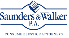 Saunders and Walker Class Action Law Firm