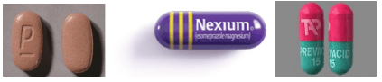 nexium prilosec legal cases