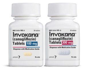 Invokana drug lawsuits