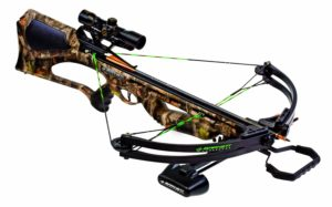 Dangerous Barnett Crossbows without Thumb Guards Still on the Market