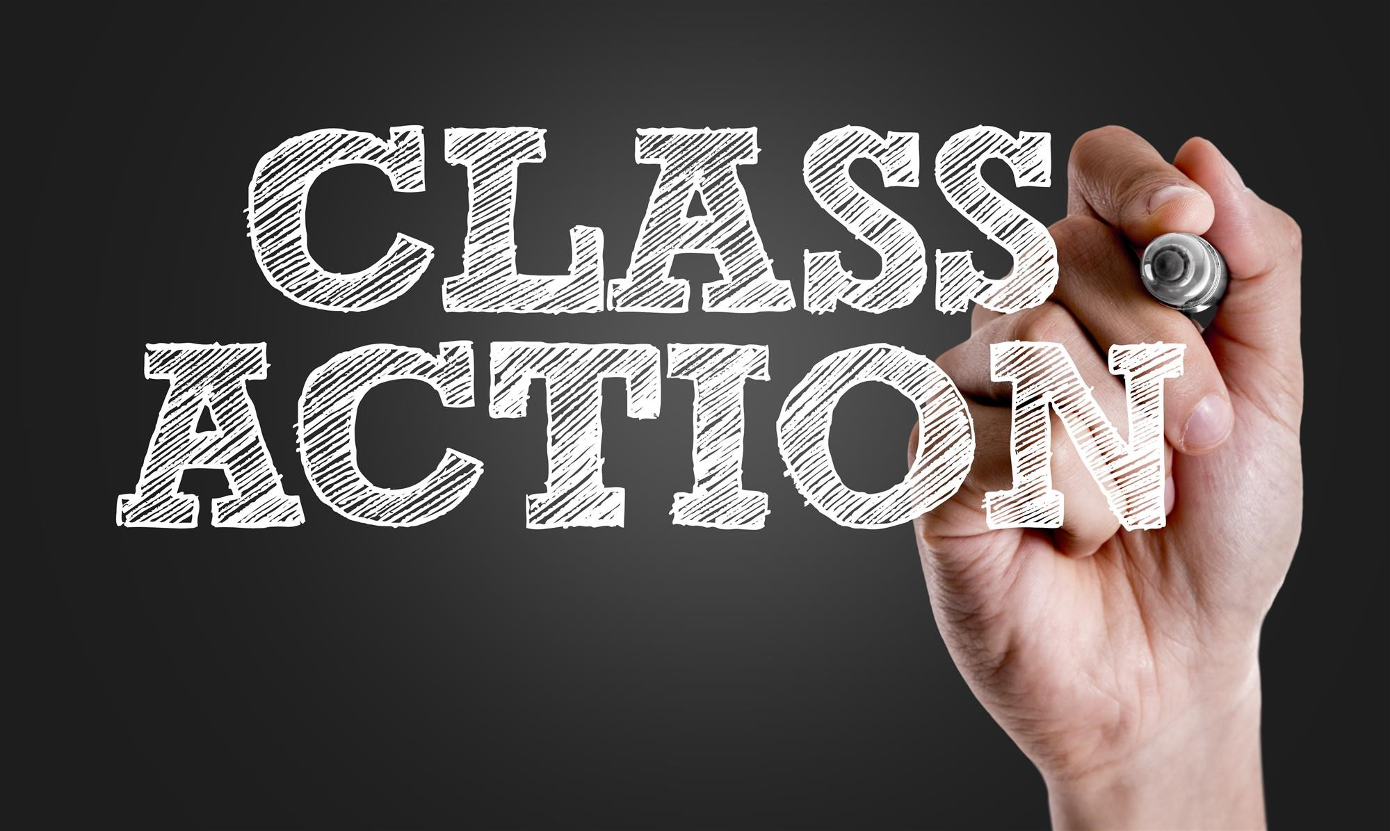 What Is A Class Action Lawsuit >> Class Action Lawsuits And Settlements Saunders Walker