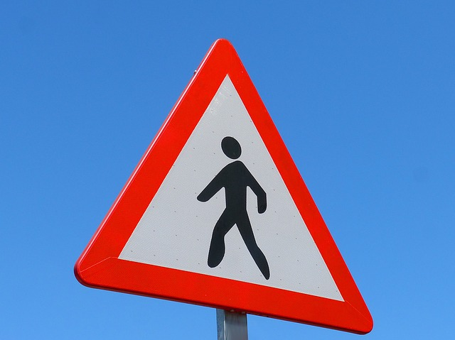 Fatal Car Accidents Involving Pedestrians