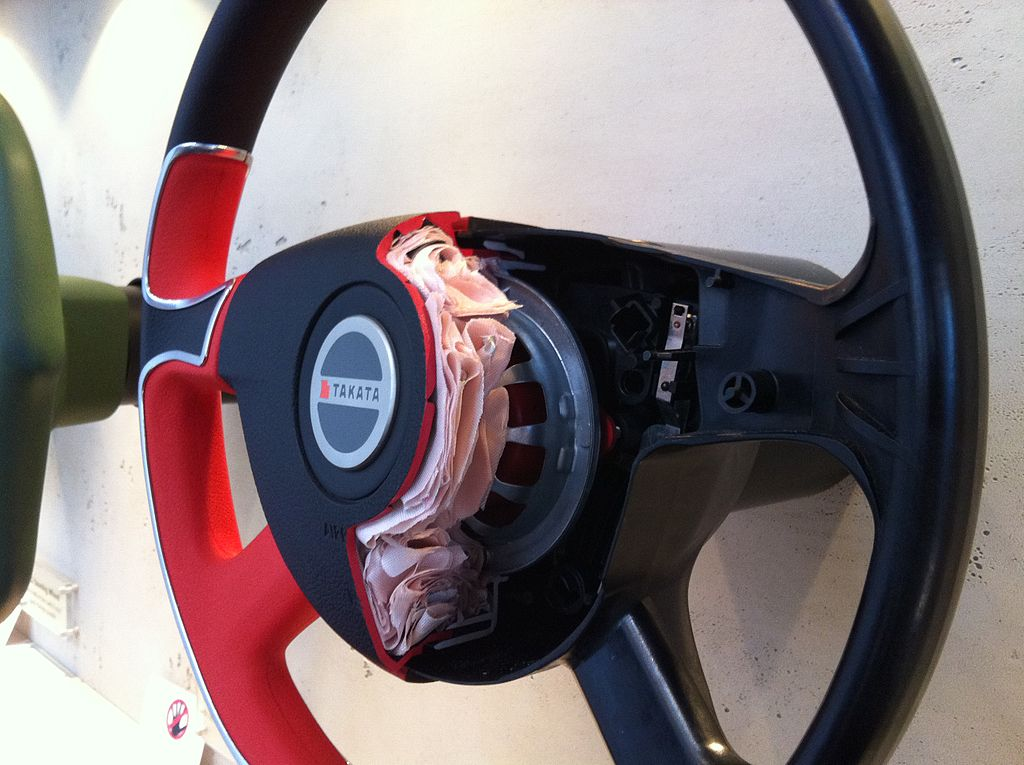 Faulty Takata Airbags Could Mean Criminal Charges for Execs