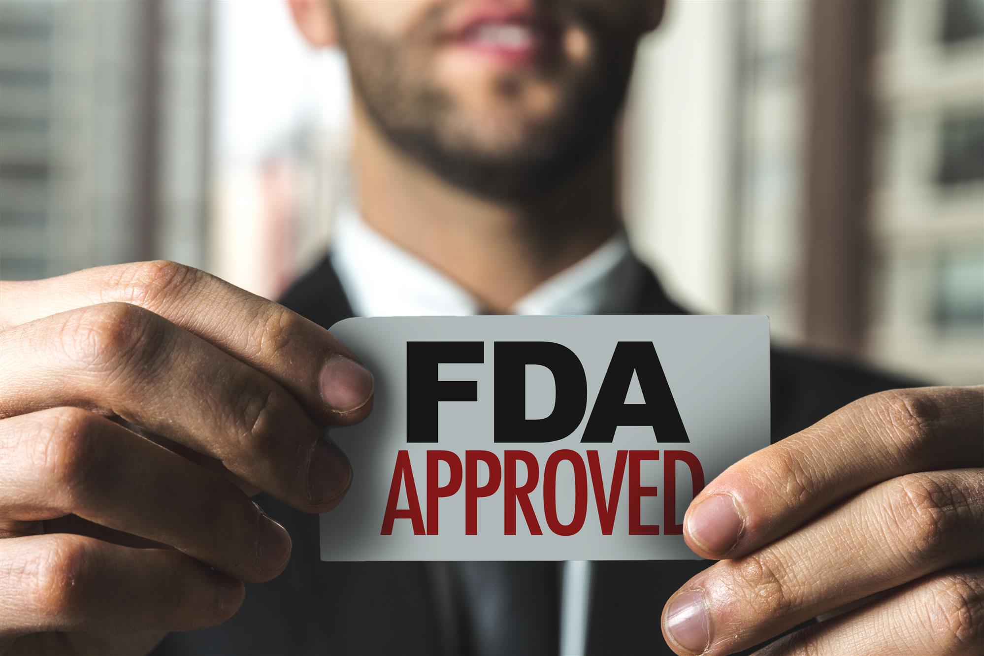Does FDA Approval Mean Anything
