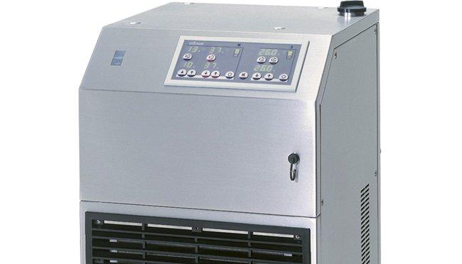 Sorin 3T Heater Cooler System