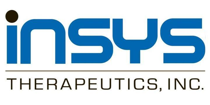 insys therapeutics inc logo