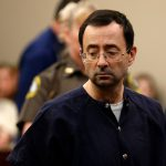 Dr. Nassar Gets Up to 175 Years in Prison