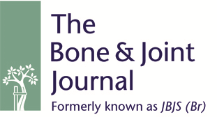 the bone and joint journal logo