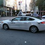 Self-Driving Uber Involved in Fatal Crash