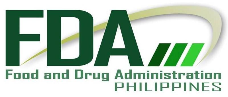 FDA Philippines logo