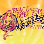 Joe Saunders to Perform with Tomkats at Beach Goes Pops