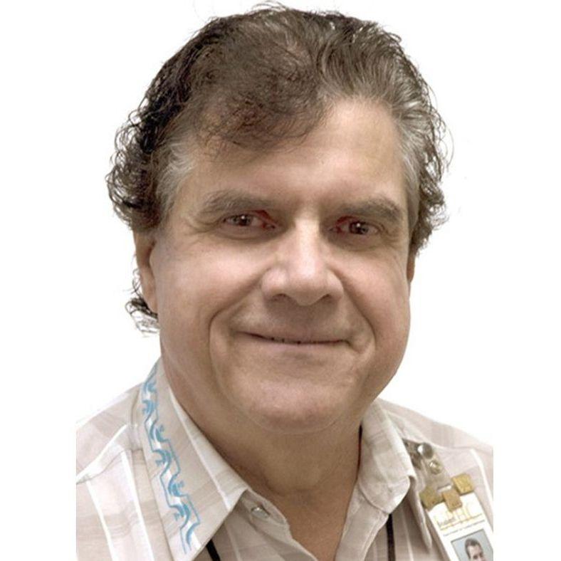 dr george tyndall