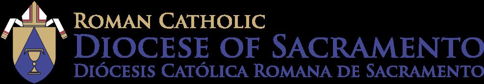 diocese of sacramento logo