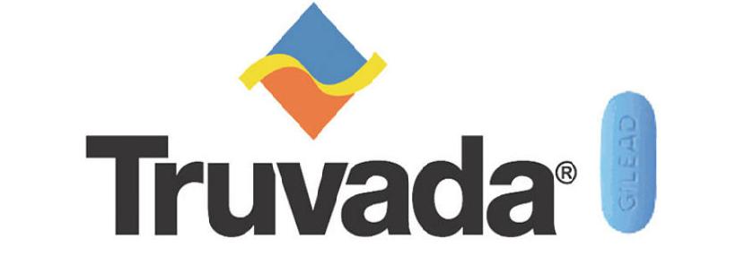 Truvada Logo